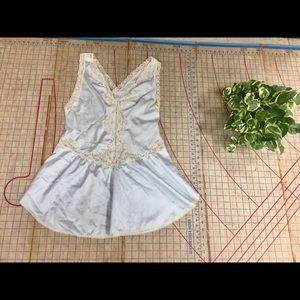 Vintage Christian Dior chemise size S/M